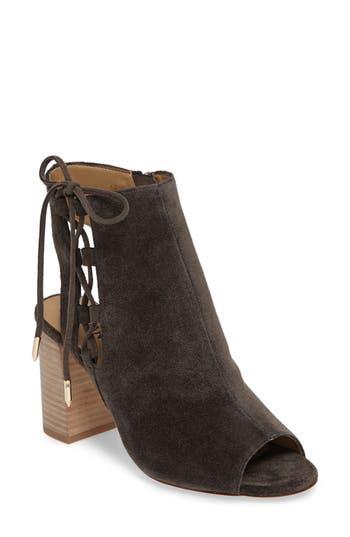 Vaneli Better Block Heel Sandal- Brown