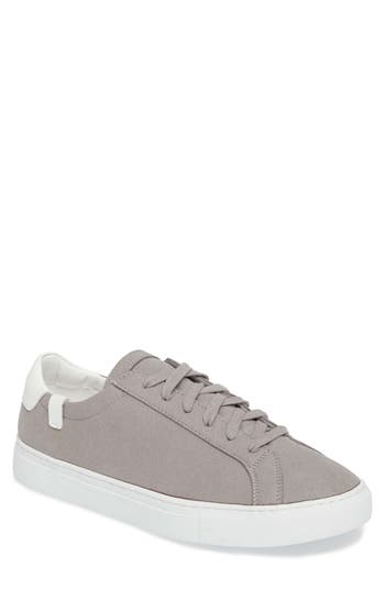 House Of Future Original Low Top Sneaker, Grey