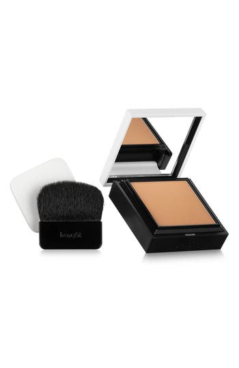 Benefit Hello Flawless! Powder Foundation - 08 What I Crave/ Toasted Beige