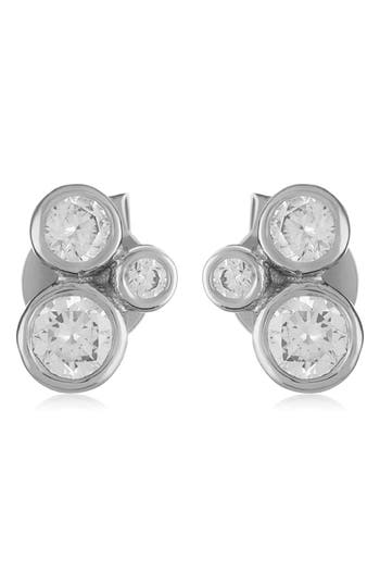 Women's Melinda Maria Jasmine Stud Earrings