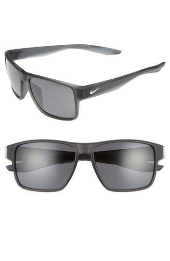 Nike Essential Venture 5m Sunglasses - Matte Anthracite