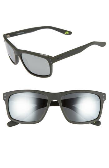 Nike Flow 5m Sunglasses - Matte Cargo Khaki