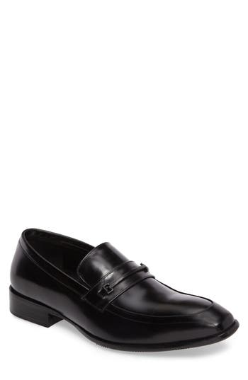 Men's Kenneth Cole New York Apron Toe Loafer
