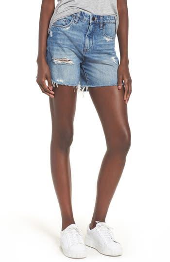 Women's Blanknyc Ms. Throwback Cutoff Denim Shorts