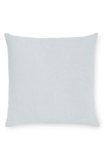 Sferra Perlo Accent Pillow, Size One Size - Green