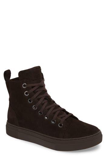 Steve Madden Ormisten Sneaker, Brown