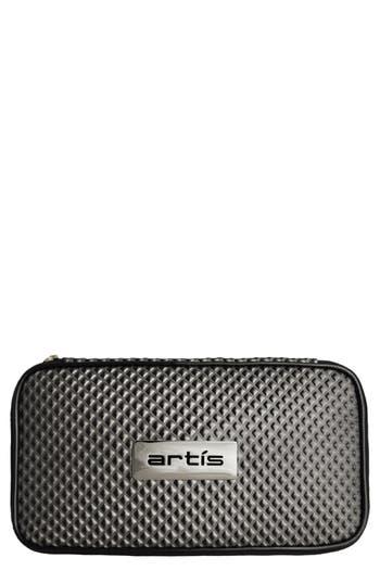 Artis Grey Brush Case, Size One Size - Grey