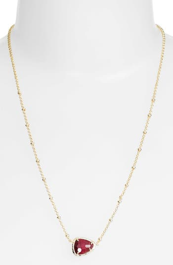 Women's Kendra Scott Arleen Pendant Necklace