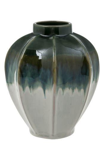 Eightmood Bora Vase, Green