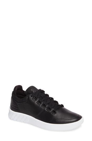K-Swiss Aero Trainer Sneaker, Black
