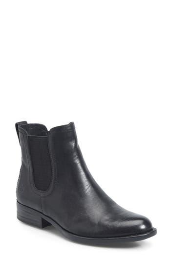 B?rn Casco Chelsea Boot- Black