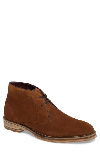 Mezlan Dalias Chukka Boot- Brown