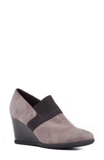 Geox Inspiration Wedge - Grey