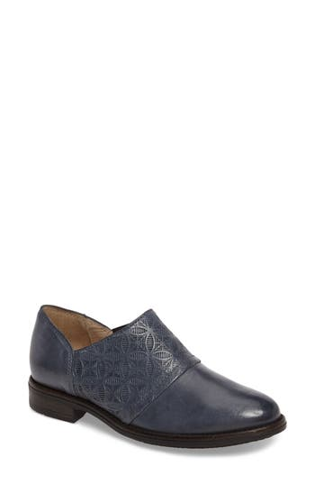 Miz Mooz Tennessee Loafer Flat Grey