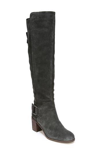 Sarto By Franco Sarto Mystic Knee High Boot, Grey