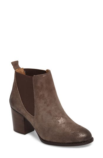 Sofft Welling Bootie, Grey