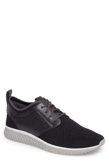 Cole Haan Grand Motion Knit Oxford- Grey