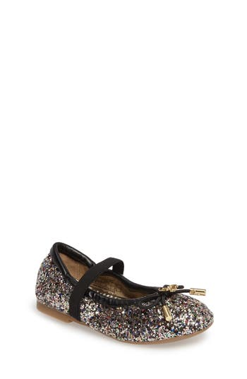 Toddler Girl's Sam Edelman 'Felicia' Mary Jane Ballet Flat