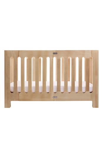Infant Bloom Baby Alma Max Standard Size Solid Wood Crib