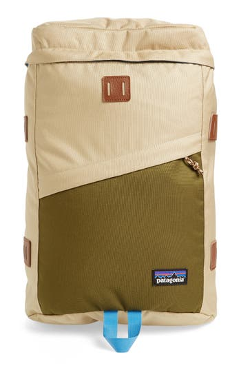 Men's Patagonia 'Toromiro' Backpack - Beige