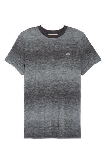Lacoste Ultra Dry Tech T-Shirt, Black