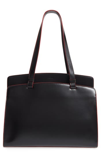Lodis Jana - Work Leather Tote -