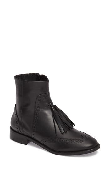 Charles David Ralphie Boot- Black