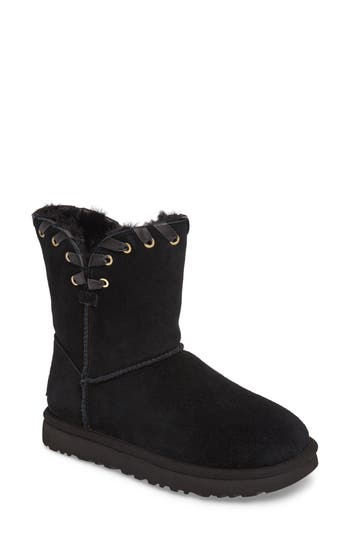 Ugg Aidah Boot, Black