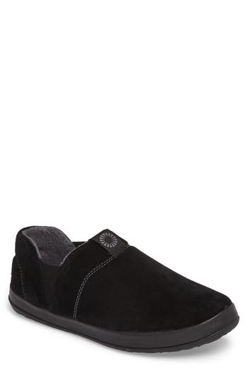 Ugg Hanz Slipper, Black