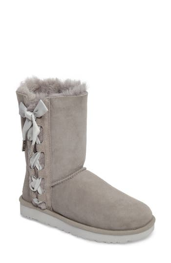 Women's Ugg Pala Boot, Size 5 M - Grey