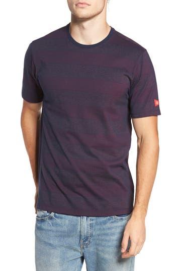 Hurley Regatta Dri-Fit T-Shirt, Blue