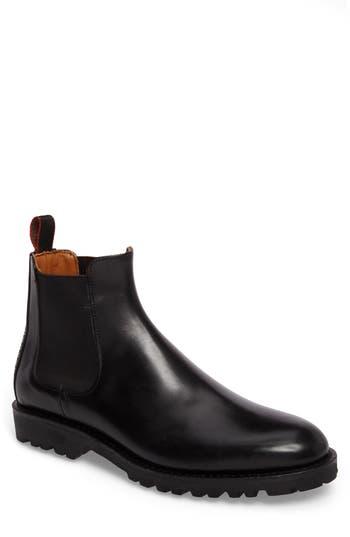 Allen Edmonds Tate Chelsea Boot - Black