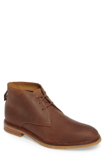 Clarks Clarkdale Chukka Boot, Brown
