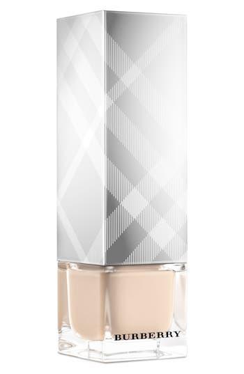 Burberry Beauty Fresh Glow Luminous Fluid Base Primer - No. 01 Nude Radiance