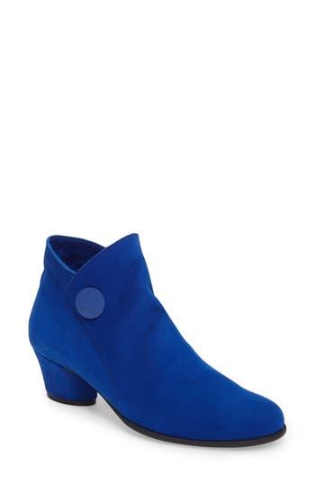 Arche Mussem Water Resistant Bootie, Blue