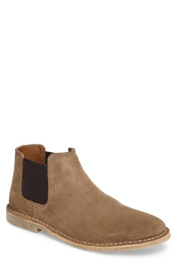 Kenneth Cole Reaction Chelsea Boot, Brown