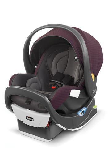 Infant Chicco Fit2 Infant  Toddler Car Seat
