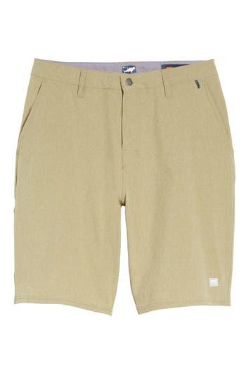 Salty Dog Hybrid Shorts