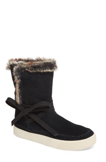 Toms Vista Boot, Black