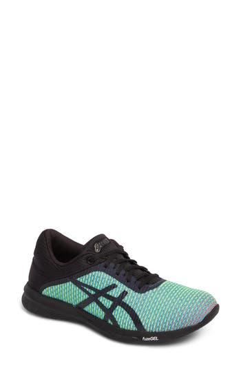 Asics Fusex(TM) Rush Cm Running Shoe, Blue