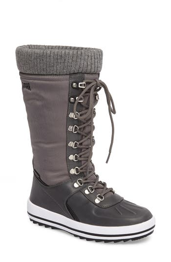 Cougar Vancouver Waterproof Winter Boot, Grey
