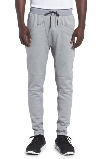 Under Armour Courtside Training Pants, Grey