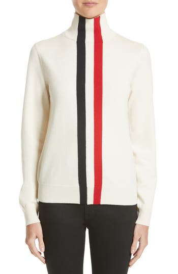 Moncler Ciclista Tricot Knit Sweater