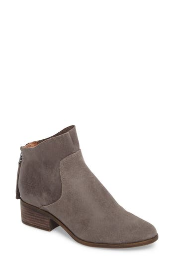 Lucky Brand Lahela Bootie, Grey