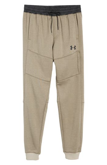 Under Armour Courtside Stealth Training Pants, Green