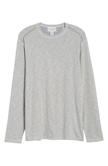 Tommy Bahama Flip Tide Standard Fit T-Shirt, Grey