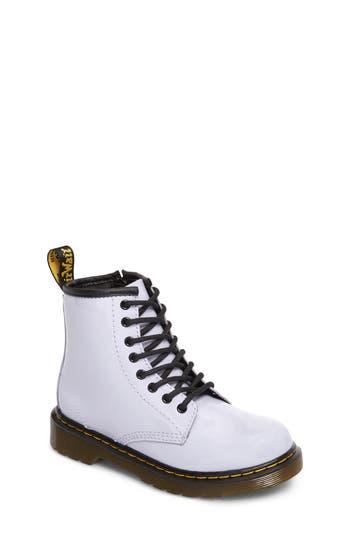 Girls Dr Martens Boot Size 1US  13UK  Black