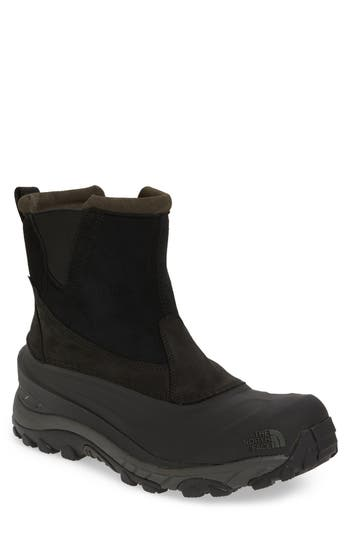 The North Face Chilkat III Waterproof Insulated Pull-On Boot