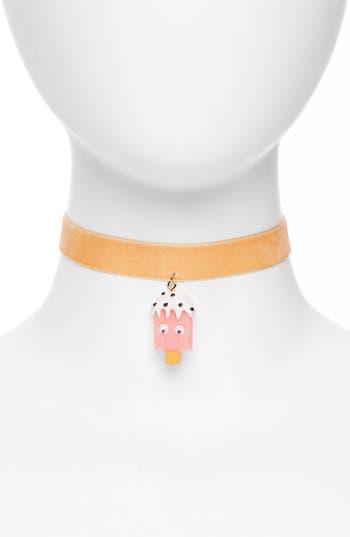 Girl's Cara Popsicle Choker