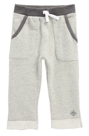 Infant Boys Burts Bees Baby Organic Cotton Pants